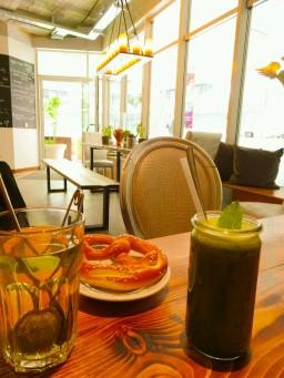 Rebella Bex Café München