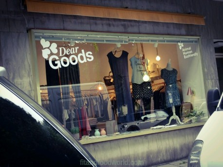 Dear Goods Boutique München