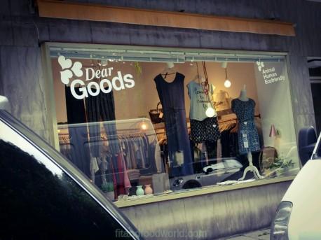 Dear Goods Boutique München