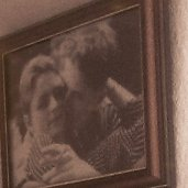 erstes Selfie 1995