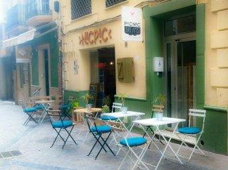 Nicpic Malaga